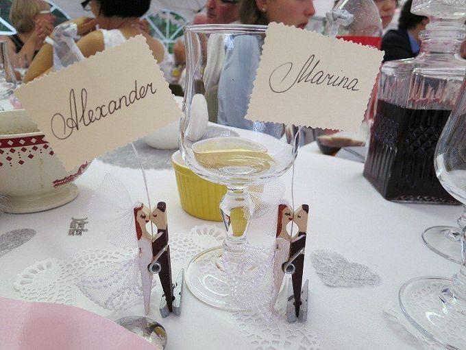 Быстрый подарок на свадьбу