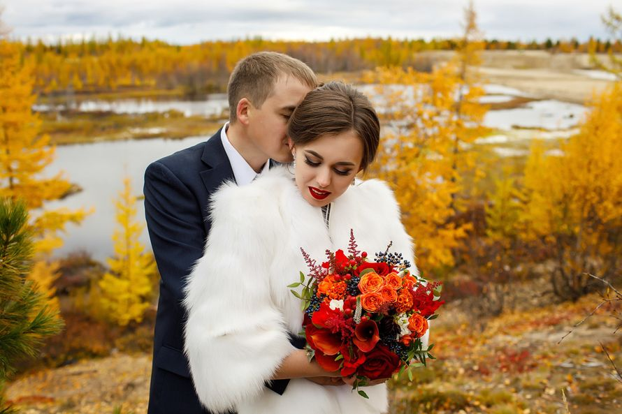 Фото 17152338 в коллекции свадьбы - Фотограф Лебедева Вероника