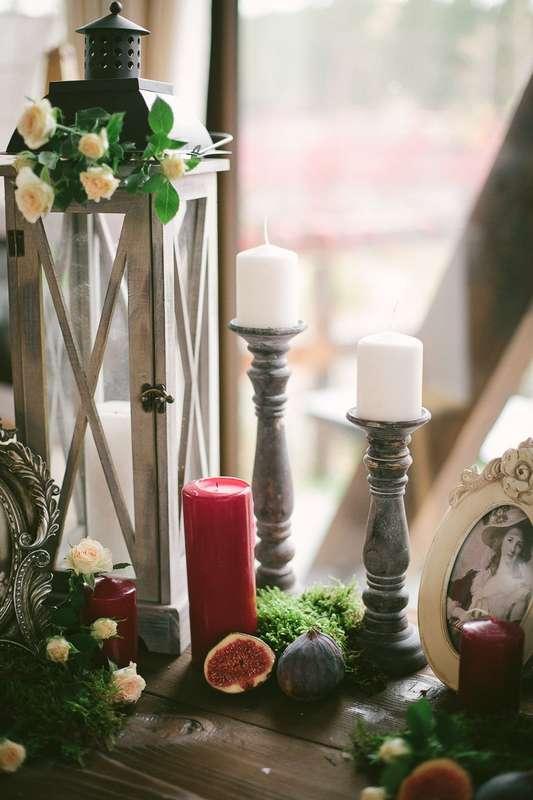 Фото 8635344 в коллекции Портфолио - Florabreeze - свадебная флористика