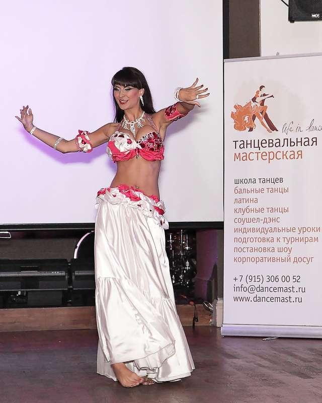 """Фото 2364872 в коллекции Мастер-классы - Школа танцев """"Танцевальная мастерская"""""""