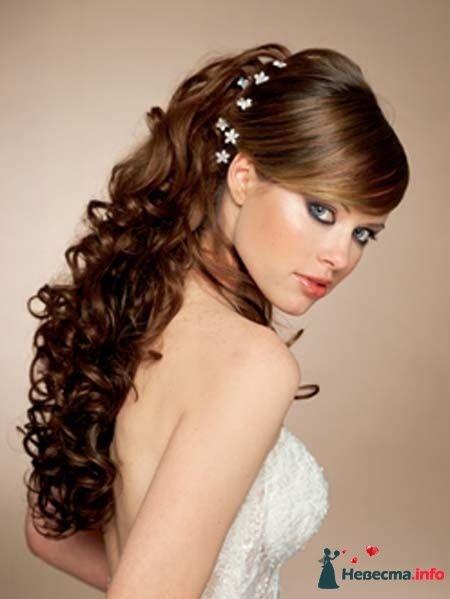 Фото 110508 в коллекции Мои фотографии - Невеста01