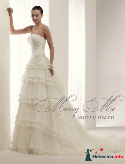 Фото 110512 в коллекции Мои фотографии - Невеста01