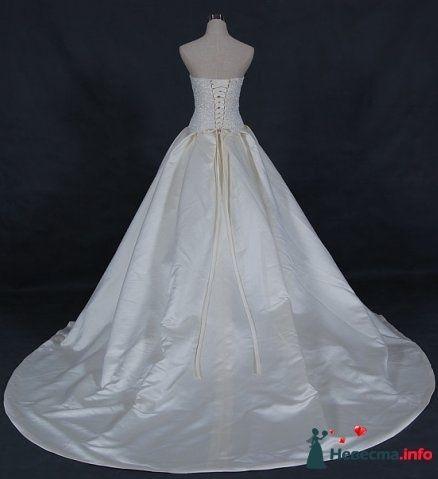 Фото 111400 в коллекции Мои фотографии - Невеста01