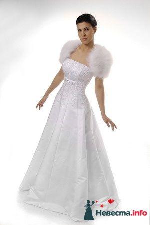 Фото 98387 в коллекции Мое платье