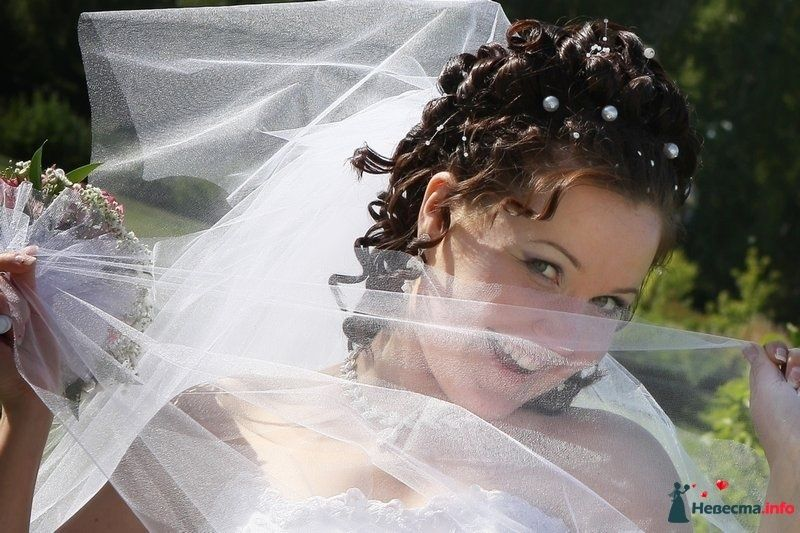 Фото 98401 в коллекции Свадьба2009 - Павел Кожин