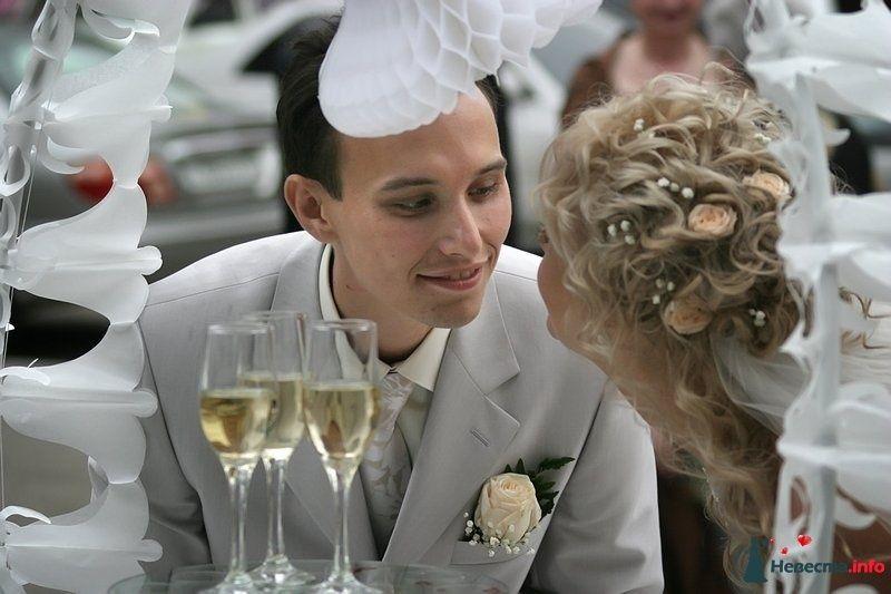 Фото 98404 в коллекции Свадьба2009 - Павел Кожин