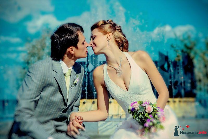 Фото 98738 в коллекции Свадебные фотографии - Ян