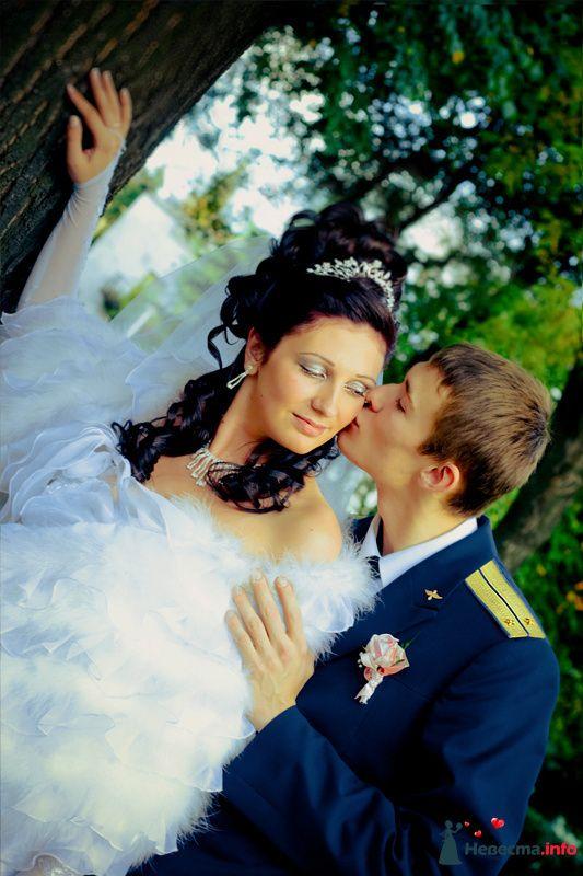 Фото 98755 в коллекции Свадебные фотографии - Ян