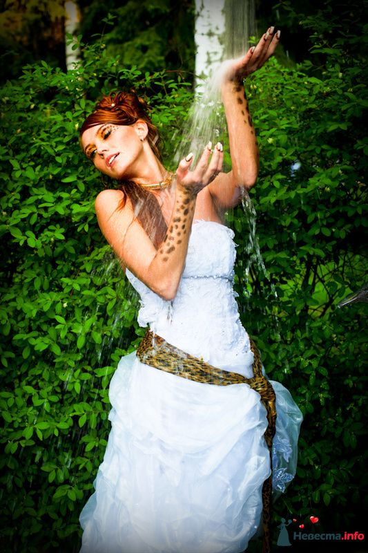 Фото 98799 в коллекции Свадьбы - фотограф Натали Солнечная