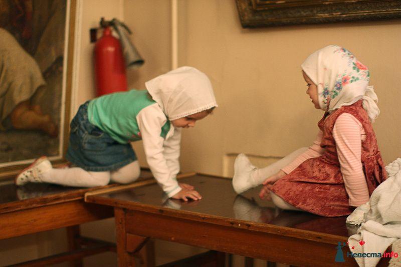 Фото 100450 в коллекции Крещение - Тумская Ольга