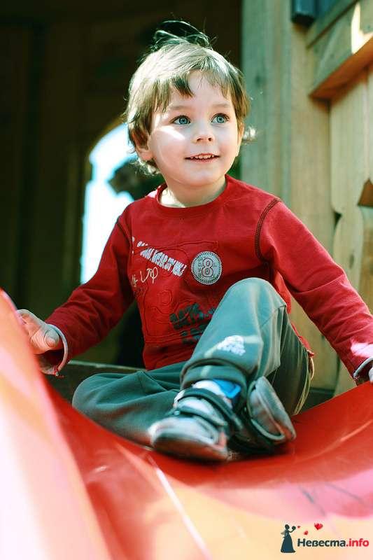 Фото 100554 в коллекции Детский мир - Тумская Ольга