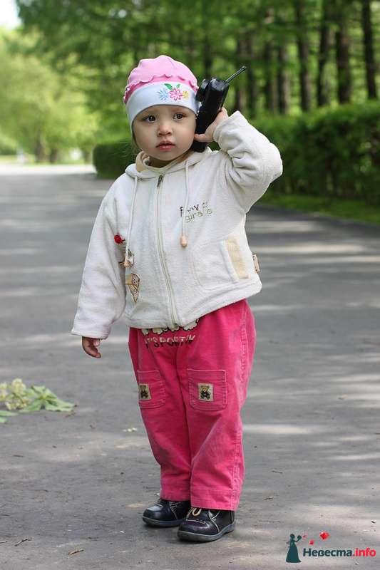 Фото 100609 в коллекции Детский мир - Тумская Ольга