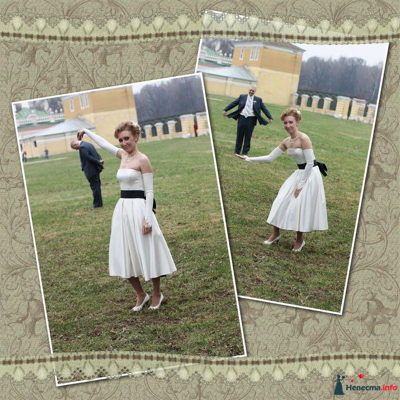 Фото 99082 в коллекции Свадебные фотокниги - Тумская Ольга