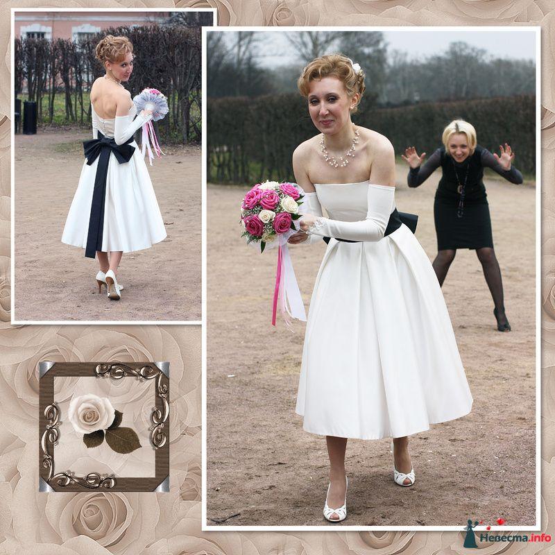 Фото 99085 в коллекции Свадебные фотокниги - Тумская Ольга