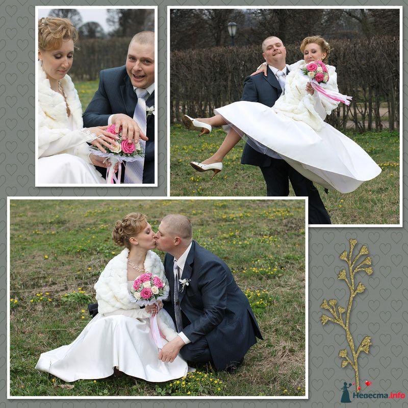 Фото 99137 в коллекции Свадебные фотокниги - Тумская Ольга