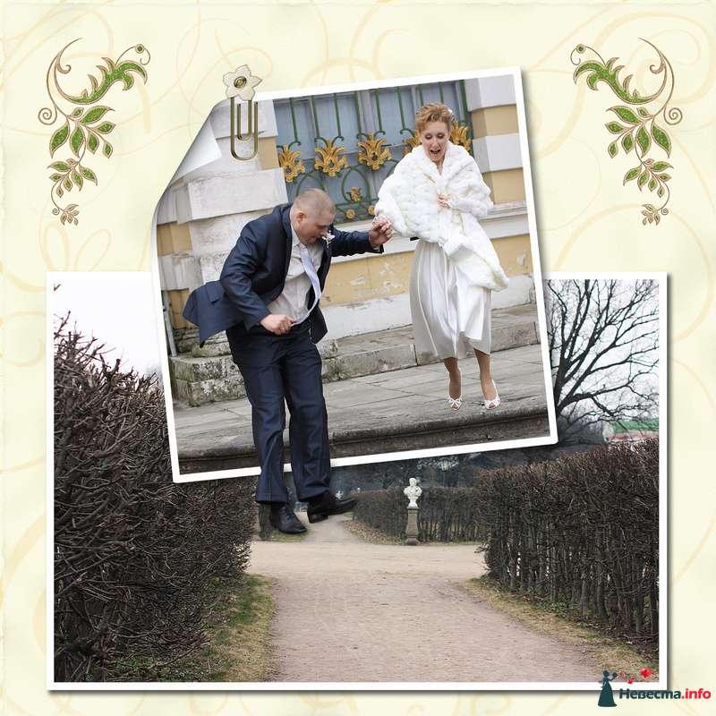 Фото 99143 в коллекции Свадебные фотокниги - Тумская Ольга