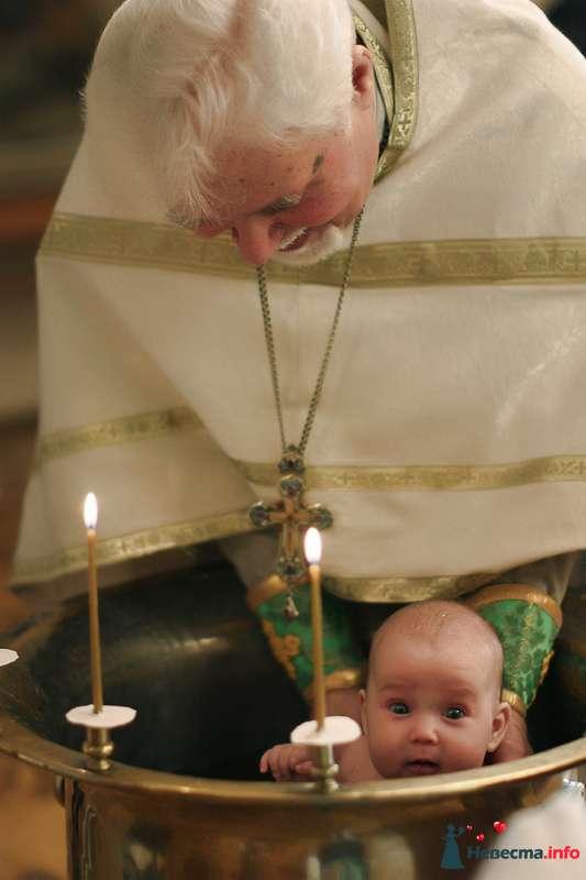 Фото 99850 в коллекции Крещение - Тумская Ольга