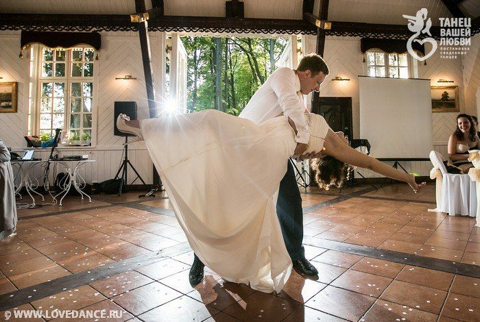 """Фото 882319 в коллекции Наши молодожены и их свадебный танец. Студия «Танец вашей любви». lovedance.ru - Студия """"Танец вашей любви"""""""