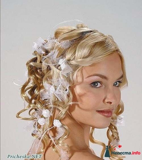 Фото 103606 в коллекции причёски - bogunia