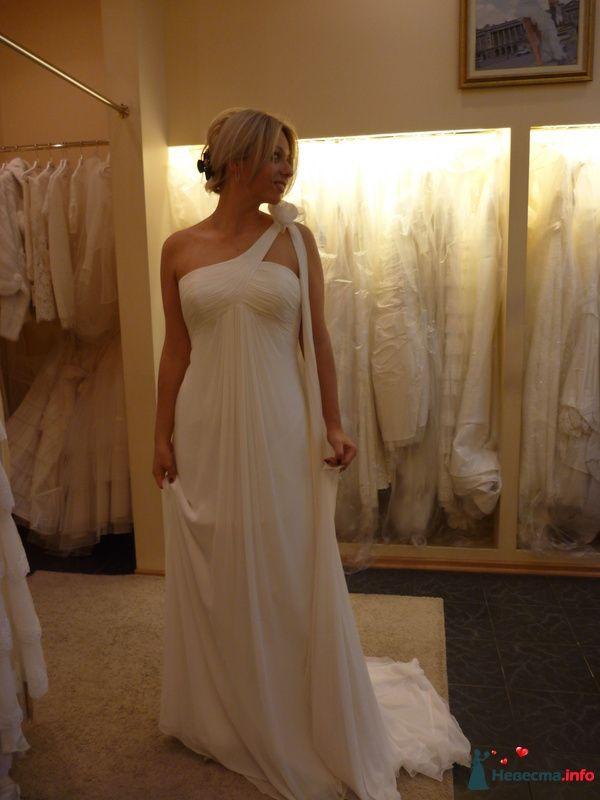 Фото 99685 в коллекции Мои фотографии - Невеста01