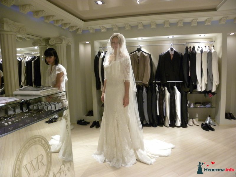 Фото 99692 в коллекции Мои фотографии - Невеста01