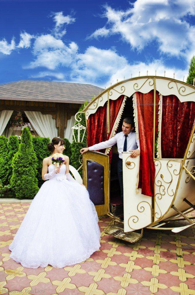 Фото 4943713 в коллекции Портфолио - Свадебный фотограф Яна Lacra