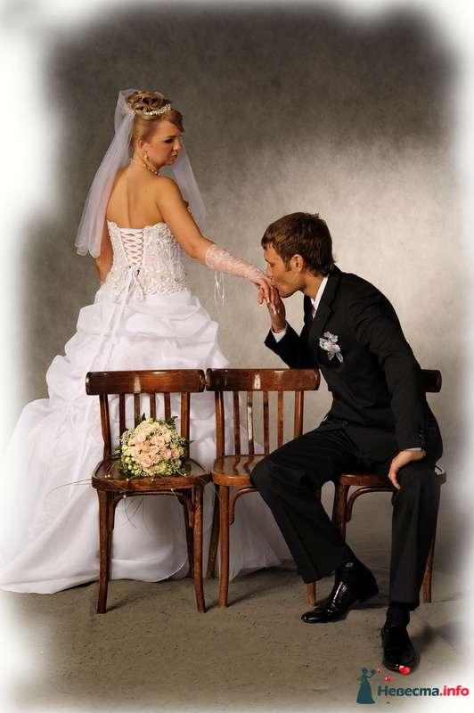 Фото 100004 в коллекции Свадьба это маленькая жизнь - Nickolas