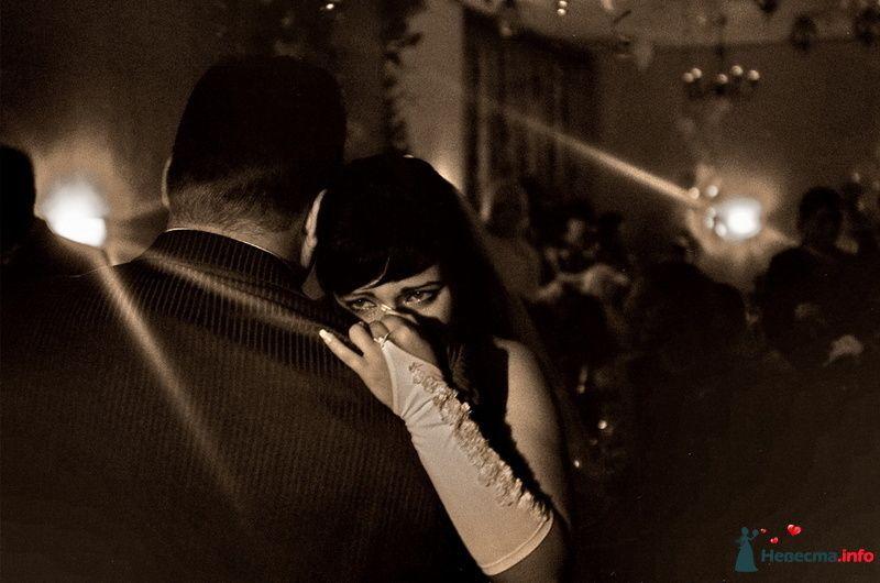 Фото 99978 в коллекции Свадьба это маленькая жизнь