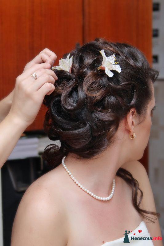 фото5 - фото 100198 Свадебный стилист-визажист Ольга Родина