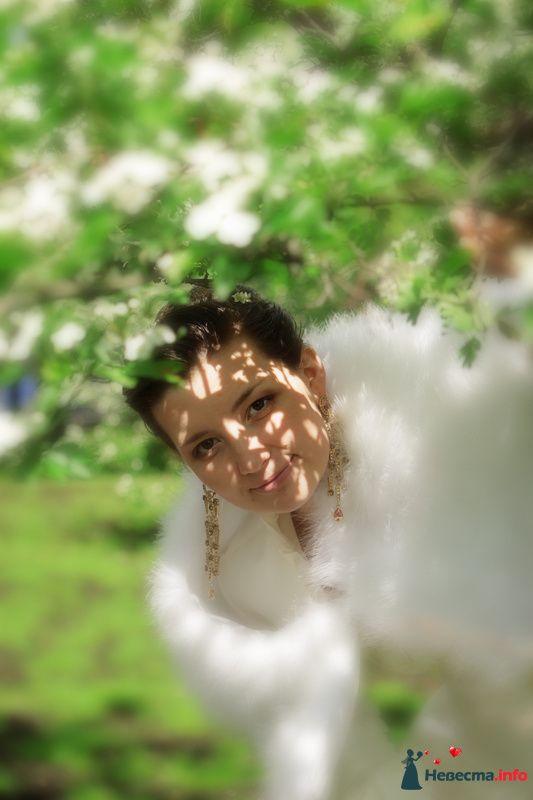 фото8 - фото 100295 Свадебный стилист-визажист Ольга Родина