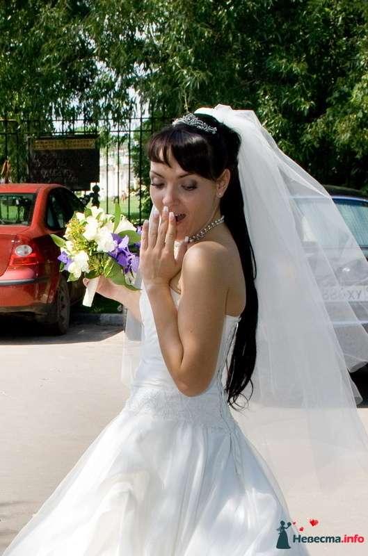 Фото 100819 в коллекции Мои фотографии - Свадебный стилист-визажист Ольга Родина