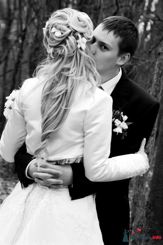 Фото 117623 в коллекции Мои фотографии - Свадебный стилист-визажист Ольга Родина