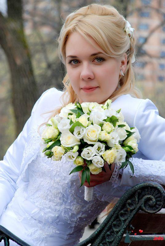 Фото 117625 в коллекции Мои фотографии - Свадебный стилист-визажист Ольга Родина