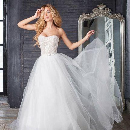 """Свадебное платье """"Мей"""""""