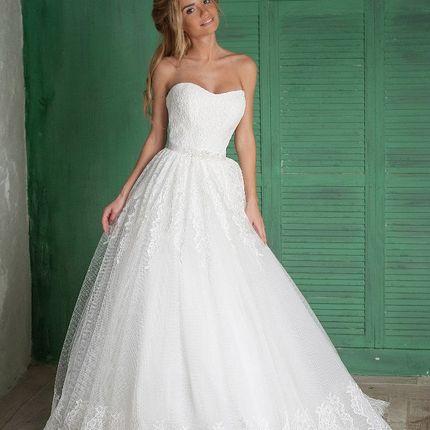 Свадебное платье Мила