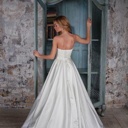 Свадебное платье Грейси