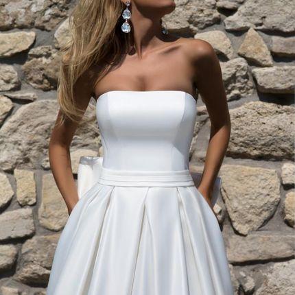 Свадебное платье Риа Оксаны Мухи