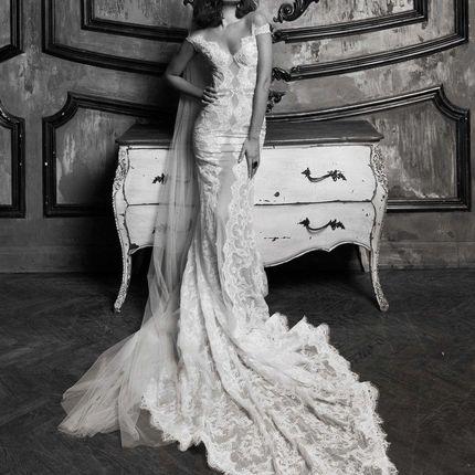Свадебное платье Хорин Анжэ Этуаль