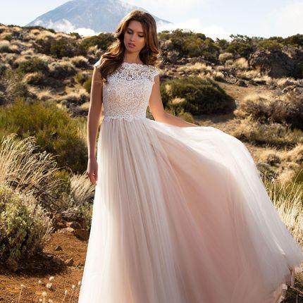 Свадебное платье Арт. 16511-1 Нора Навиано
