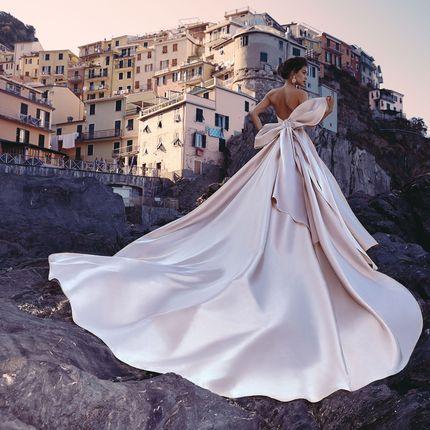 """Свадебное платье """"Виола"""" Тесоро"""