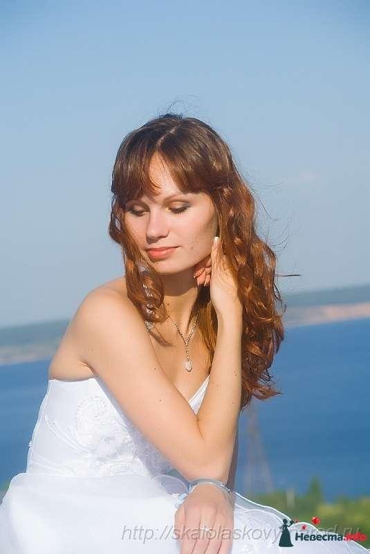 Фото 100383 в коллекции Парад невест - 2009 - notarget