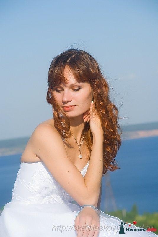 Фото 100383 в коллекции Парад невест - 2009