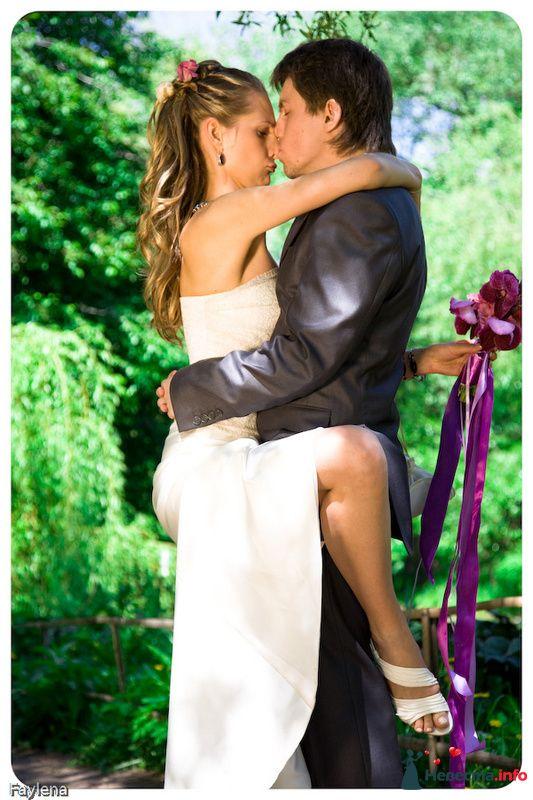 Фото 100615 в коллекции Wedding Day - фотограф Елена Файзуллина