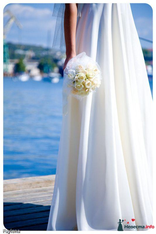 Фото 100621 в коллекции Wedding Day - фотограф Елена Файзуллина