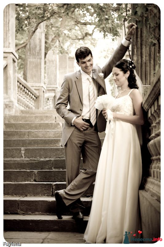 Фото 100631 в коллекции Wedding Day - фотограф Елена Файзуллина
