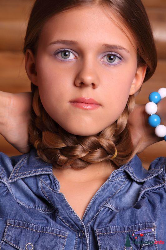Фото 123091 в коллекции МОИ РАБОТЫ - Визажист-стилист Екатерина Корнешова