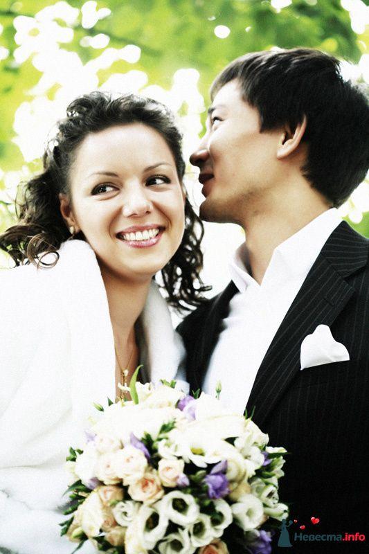 Фото 121012 в коллекции Свадебный - Невеста01