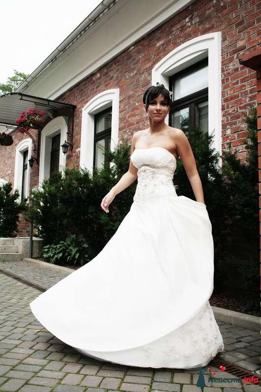 Фото 121013 в коллекции Свадебный - Невеста01
