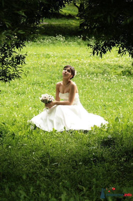 Фото 121016 в коллекции Свадебный - Невеста01