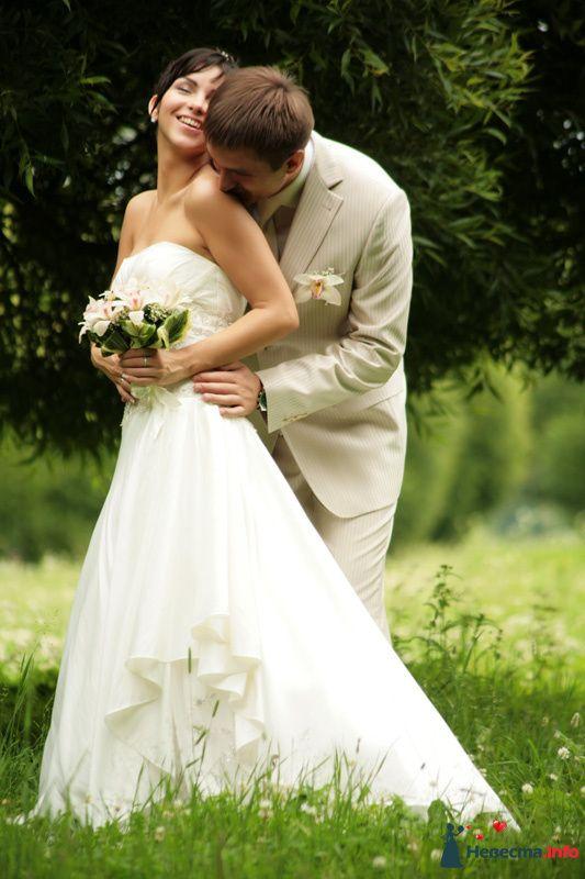 Фото 121017 в коллекции Свадебный - Невеста01